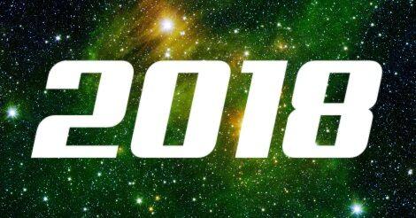 2018 és a sci-fi, fantasy