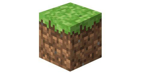 Minecraft építőkocka