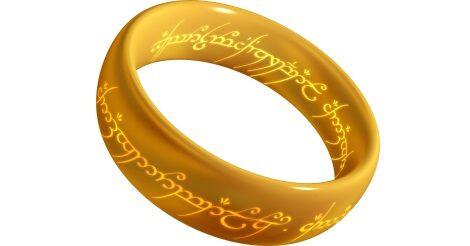 Az Egy gyűrű a Gyűrűk urából