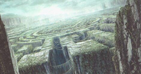 Labirintus az útvesztő sorozatban