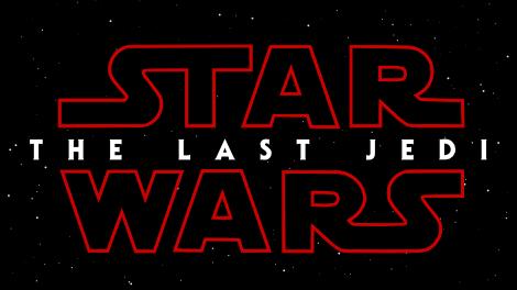 Az utolsó Jedik logója