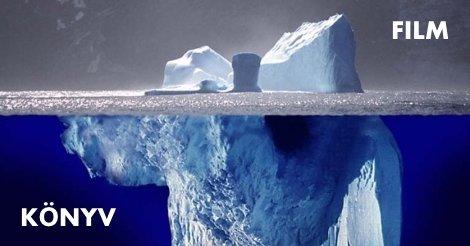 A film csak a jéghegy csúcsa - a fontos részletek a könyvben vannak!