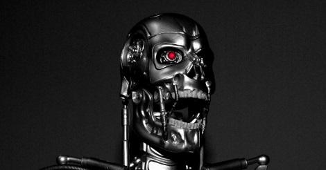 Terminator, az egyik legveszélyesebb sci-fi lény
