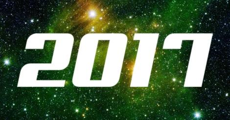 2017 és a csillagok