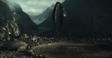 Kép a teremtők bolygójáról