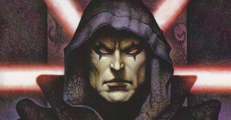 Darth Bane, a Kettő szabályának megalkotója